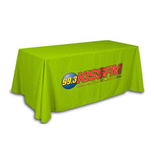 Full Table Covers