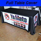 Full Table Cover